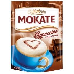 Cappuccino Mokate czekoladowe 110g