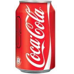 coca-cola 330ml.