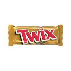 Baton Twix 50 g.