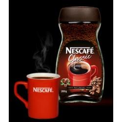 Kawa Nescafe rozpuszczalna 200 g.