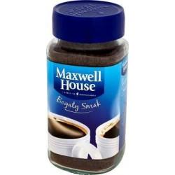 Kawa Maxwell House 200g.