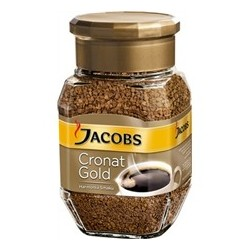 Kawa Jakobs Cronat Gold 200 g.