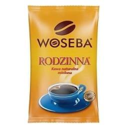 Kawa rodzinna Woseba 80 g.