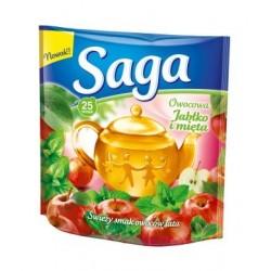 Herbata ekspresowa Saga owocowa 20 szt. 45g.