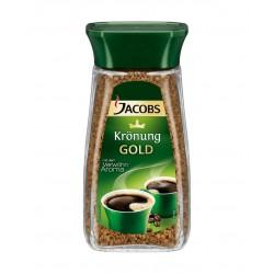 Kawa Jacobs Kronung rozpuszczalna 200g.