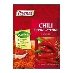 Prymat chili cayenne 15g.