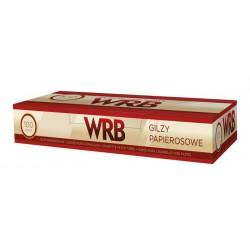 Gilzy WRB 100 szt. 36g.