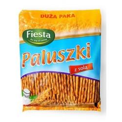 Paluszki Fiesta solone 280g.