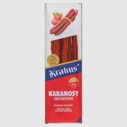 Kiełbasa Kabanos Krakus 180g.