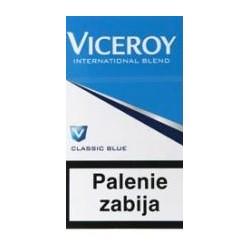 Papierosy Viceroy blue