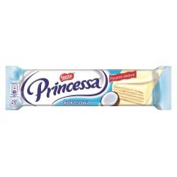 Princssa kokosowa 35g.