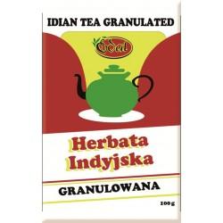 Herbata granulowana edal 80g