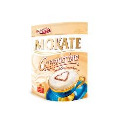 Cappuccino Mokate śmietankowe 110 g.