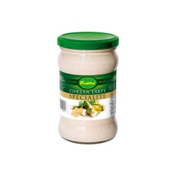 Chrzan tarty Fruktus 160 g.