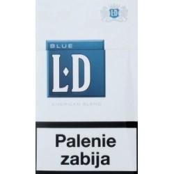Papierosy L&M blue