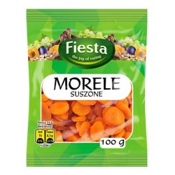 Fiesta Morele suszone 100g.