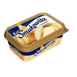 Smakowita z masłem 500g.