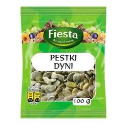 Pestki dyni Fiesta 100g.