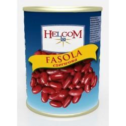 Fasola czerwona Helcom 400g