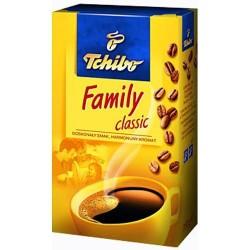 Kawa Tchibo Family 250g.