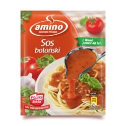 Sos boloński Amino 43g.