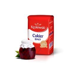 Cukier Królewski 1kg.