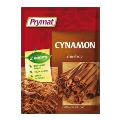 Prymat cynamon  15 g.