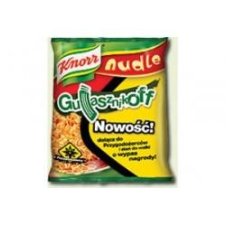 Zupa chińska Knorr gulaszowaa 61 g.