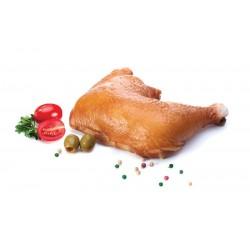 Ćwiartka wędzona z kurczaka HAM 1kg.