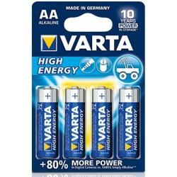 Bateria Varta R6 alkaliczna