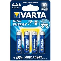 Bateria Varta R03 alkaliczna