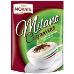 Cappuccino Milano Czekoladowe 110 g.