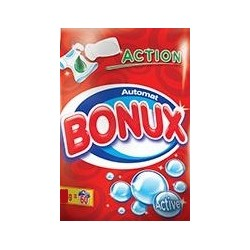 Proszek do prania Bonux 300g.