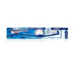 Szzoteczka do zębów Aquafresh