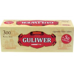 Gilzy Guliwer 300 + 50