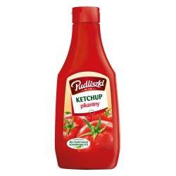 Ketchup Pudliszki mix 480 g.