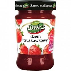 Dżem Łowicz mix 280g.