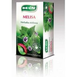 Herbata ekspresowa melisa Belin 24szt. 36 g.