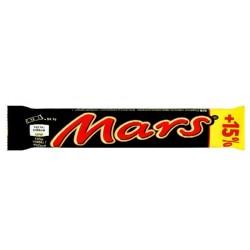 Baton Mars 54g.