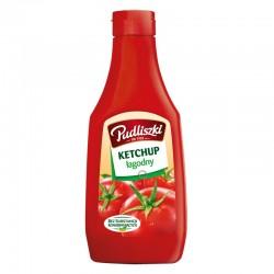 Ketchup Pudliszki pikantny 480g.