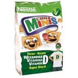 Płatki Cini Minis Nestle 500g.