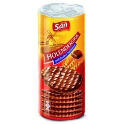 Ciastka holenderskie z czekoladą 188g.