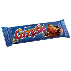 Baton Grześki w czekoladzie 36 g