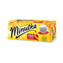 Herbata ekspresowa Minutka 100szt. 140g.