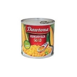 Kukurydza konserwowa Dawtona 400g