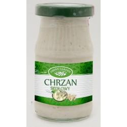 Chrzan Green Garden 170g
