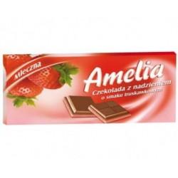 Czekolada Alpinella jogurtowa 100 g.