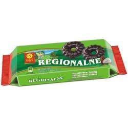 Ciastka herbatniki Regionalne w polewie 79g.