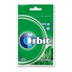 Guma do żucia Orbit peppermint 25szt. 35 g.