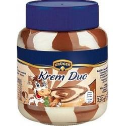Kruger Krem Duo 350g